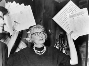 Image for Citizen Jane: Battle for the City}