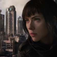 Image for Bring a Baby: Ghost in the Shell