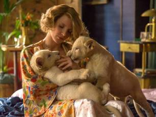 Image for The Zookeeper's Wife}