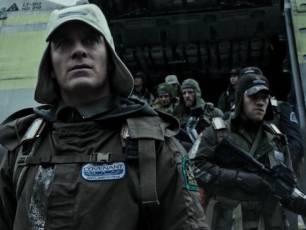 Image for Alien: Covenant}