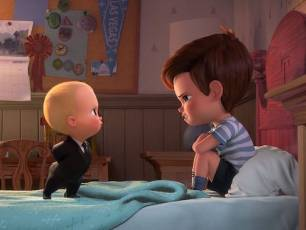 Image for The Boss Baby}