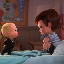 Image for The Boss Baby