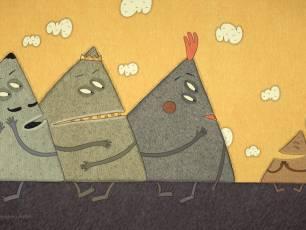 Image for London International Animation Festival}