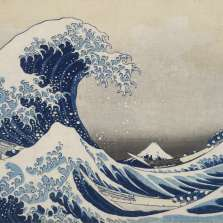Image for British Museum presents: Hokusai