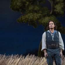 Image for Live from the Met: L'Elisir d'Amore