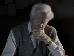 Image for John le Carré - An Evening with George Smiley}
