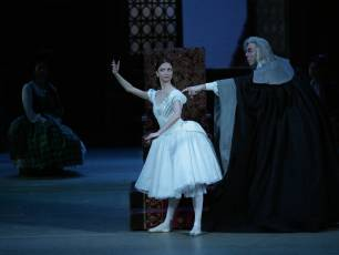 Image for Bolshoi: Coppélia}