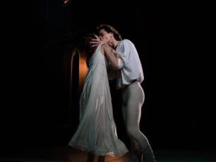 Image for Bolshoi: Romeo and Juliet}