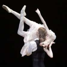 Image for Bolshoi: The Lady of the Camellias