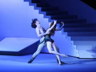 Image for Bolshoi: The Taming of the Shrew}
