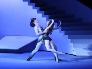 Image for Bolshoi: The Taming of the Shrew}