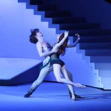 Image for Bolshoi: The Taming of the Shrew