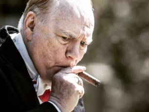 Image for Churchill}