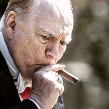 Image for Soft Subtitled Screening: Churchill