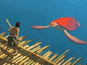 Image for Senior Citizen Kane Club: The Red Turtle}