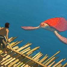 Image for Ciné Sunday: The Red Turtle