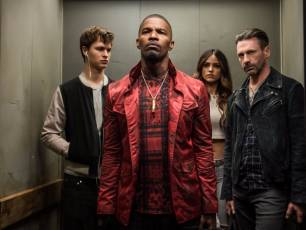 Image for Ciné Sunday: Baby Driver}