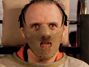Image for The Silence of the Lambs}