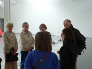 Image for Senior Citizen Kane Gallery Tour and Workshop}