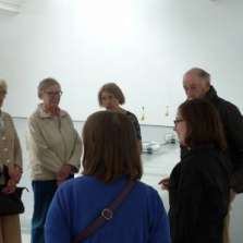 Image for Senior Citizen Kane Gallery Tour and Workshop