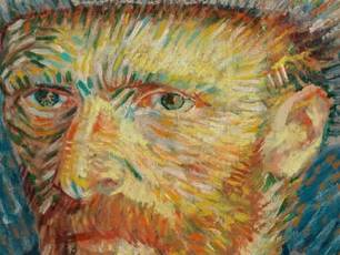 Image for Exhibition on Screen Encore: Vincent Van Gogh – A New Way of Seeing}