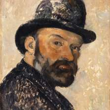Image for Exhibition on Screen: Cézanne – Portraits of a Life