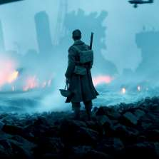 Image for Senior Citizen Kane Club: Dunkirk