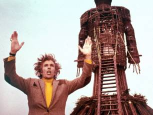 Image for The Wicker Man}