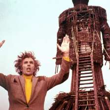 Image for The Wicker Man