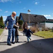 Image for Senior Citizen Kane Club: A Man Called Ove