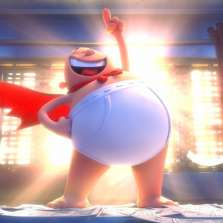 Image for Autism Friendly Screening: Captain Underpants