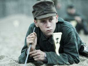 Image for Land of Mine}