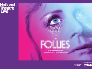 Image for NT Live: Follies}