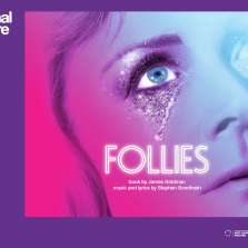 Image for NT Live: Follies