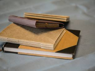 Image for Bookbinding: Case Binding}