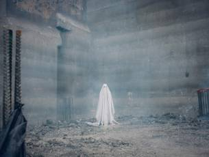 Image for A Ghost Story}