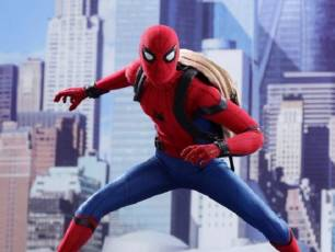 Image for Autism friendly screening: Spider-Man: Homecoming}
