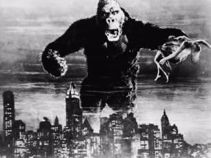 Image for King Kong}