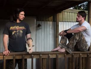 Image for Bring a Baby: Logan Lucky}
