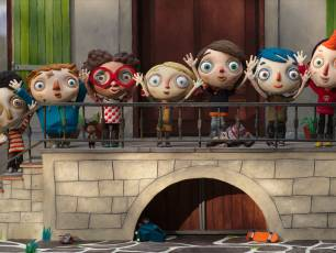 Image for Discovery Festival Favourite 2017 - My Life as a Courgette - School Screening}