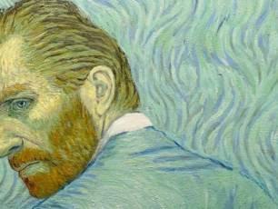 Image for Loving Vincent}