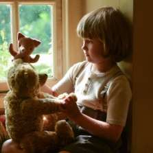 Image for Bring a Baby: Goodbye Christopher Robin