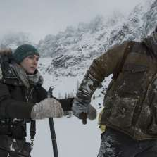 Image for Soft Subtitled Screening: The Mountain Between Us