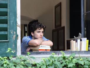 Image for Call Me by Your Name}
