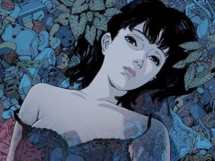 Image for Perfect Blue (20th Anniversary)}