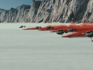 Image for Star Wars: The Last Jedi}