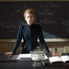 Image for Marie Curie: The Courage of Knowledge