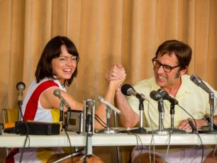 Image for Soft Subtitled Screening: Battle of the Sexes}