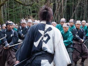 Image for Ciné Sunday: Blade of The Immortal}