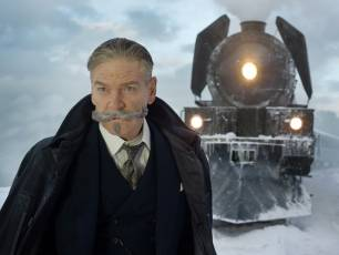 Image for Bring a Baby: Murder on the Orient Express}